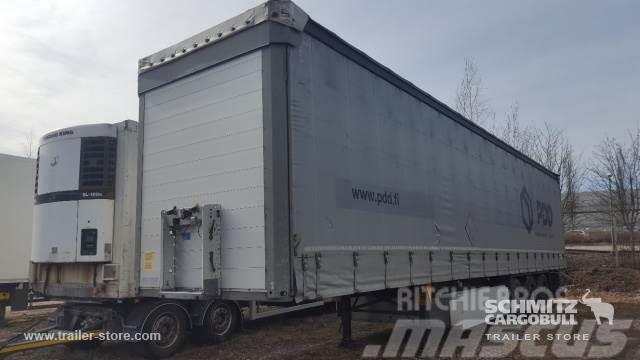 Schmitz Cargobull Schiebeplane Standard