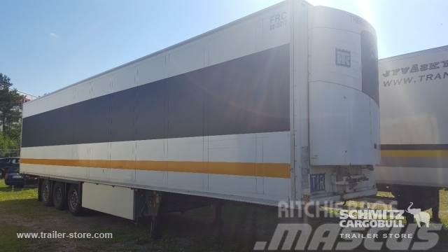 Schmitz Cargobull Tiefkühlkoffer Multitemp