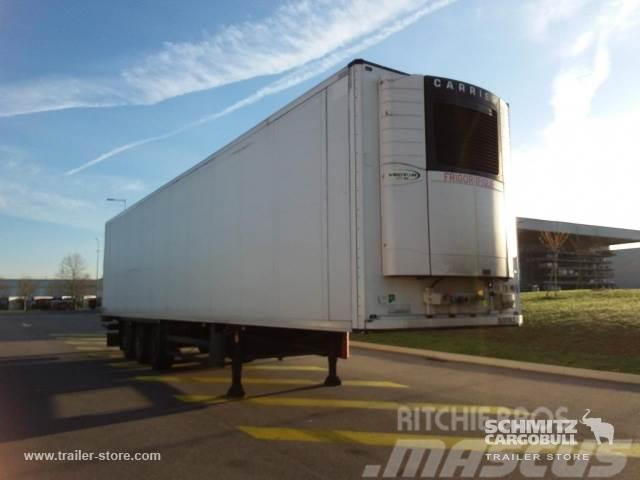 Schmitz Cargobull Frigo Multitempérature