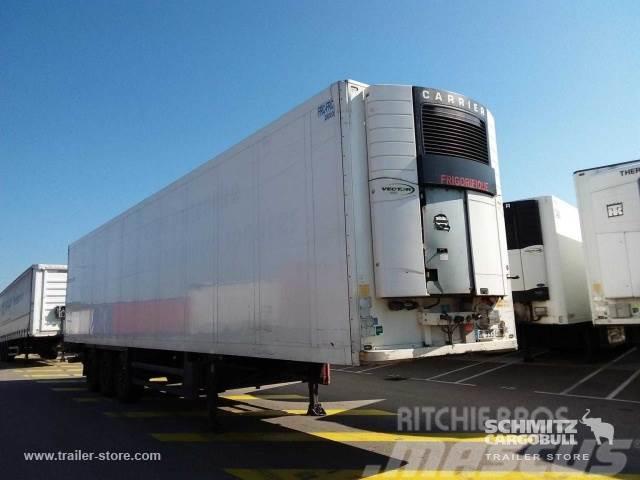 Schmitz Cargobull Frigo standard Hayon