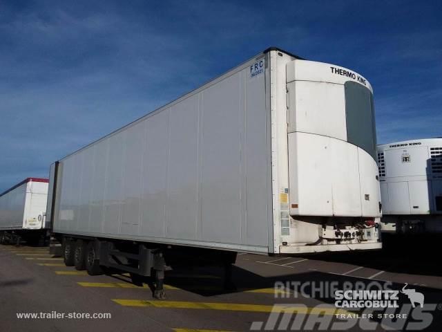 schmitz cargobull frigo standard occasion prix 22 500. Black Bedroom Furniture Sets. Home Design Ideas