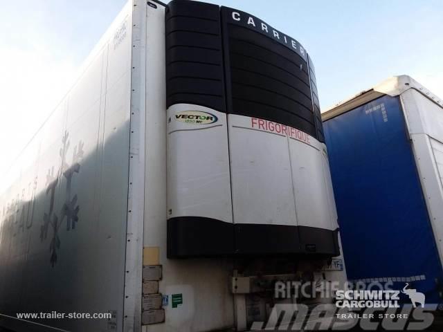 Schmitz Cargobull Fourgon frigorifique Hayon