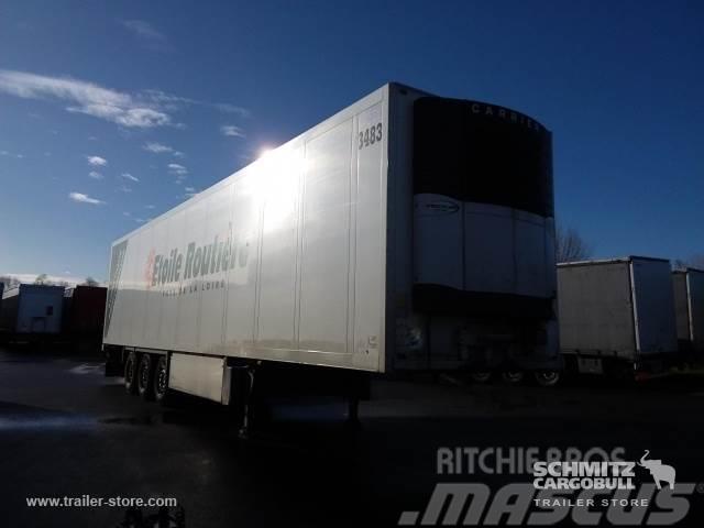 used schmitz cargobull frigo multitemp rature temperature controlled semi trailers year 2010. Black Bedroom Furniture Sets. Home Design Ideas