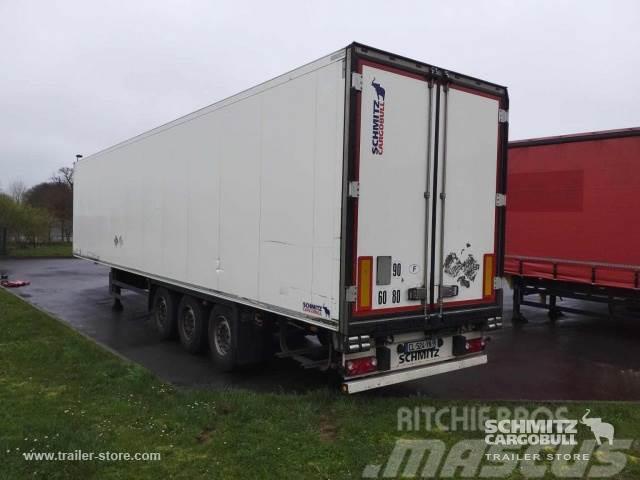 Schmitz Cargobull Frigo standard Double étage