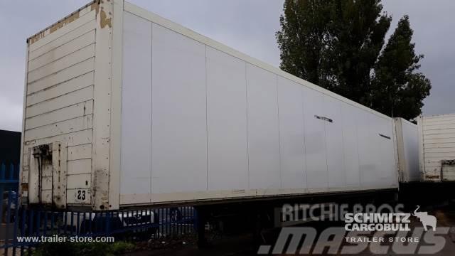 Schmitz Cargobull Clothes box