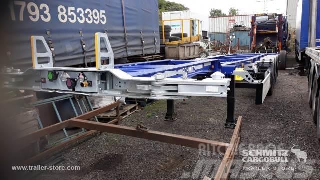 Schmitz Cargobull Container chassis