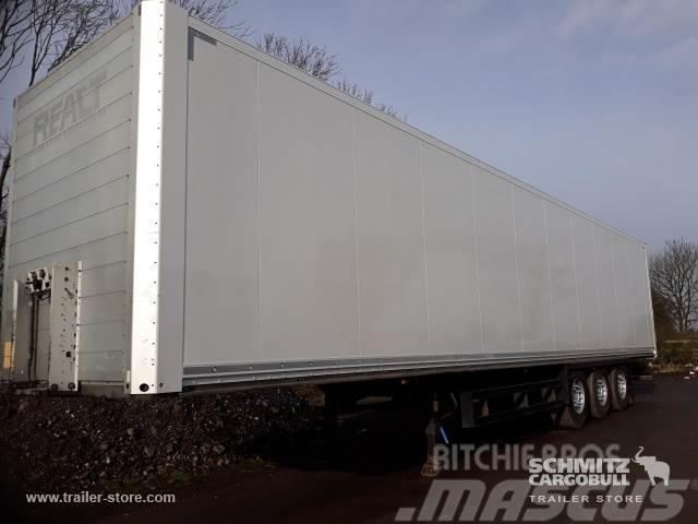 Schmitz Cargobull Dryfreight box