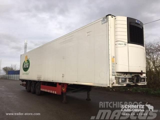 Schmitz Cargobull Reefer Standard Taillift