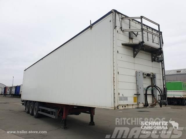 Schmitz Cargobull Walking-floor Standard