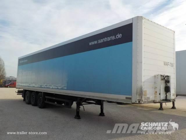 Schmitz Cargobull Dryfreight box Roller shutter door