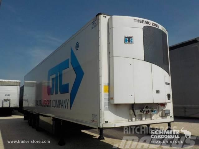 Schmitz Cargobull Insulated/refrigerated box