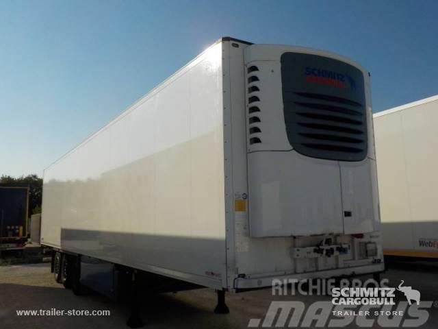 Schmitz Cargobull Insulated box
