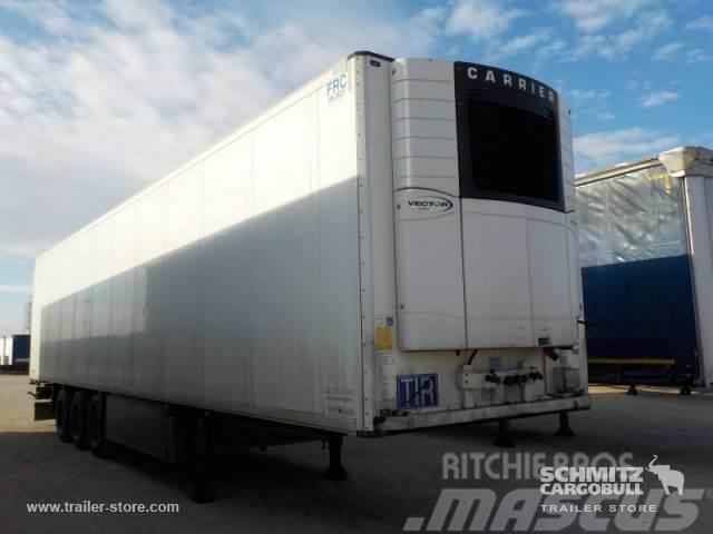Schmitz Cargobull Reefer flowertransport Double deck