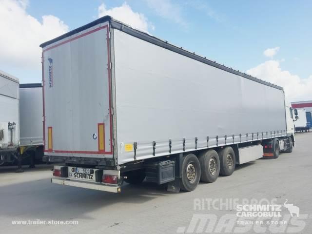 Schmitz Cargobull Curtainsider Standard