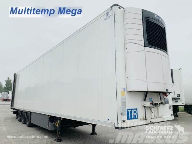 Schmitz Cargobull Reefer Mega