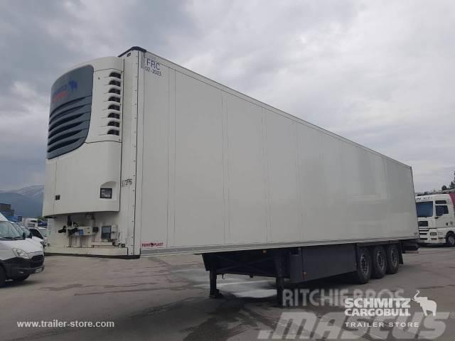 Schmitz Cargobull Reefer flowertransport