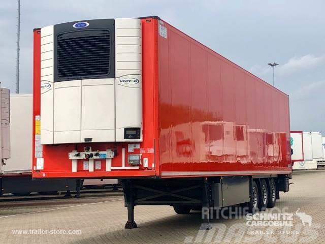 Schmitz Cargobull Reefer Standard Double deck