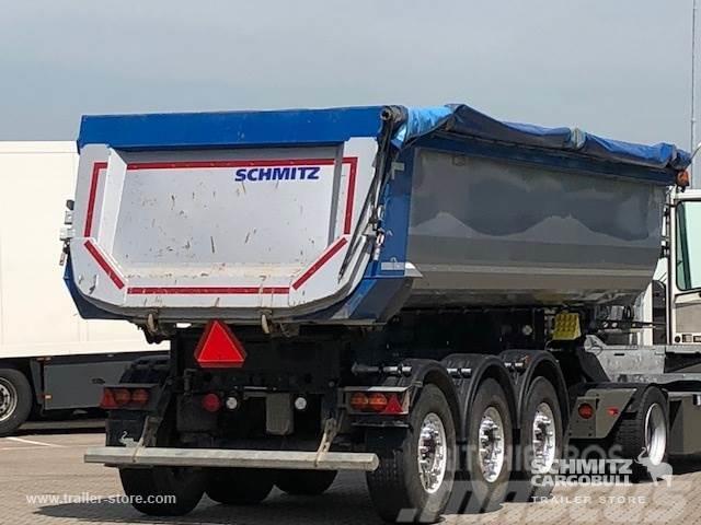 Schmitz Cargobull Tipper Standard 25m³