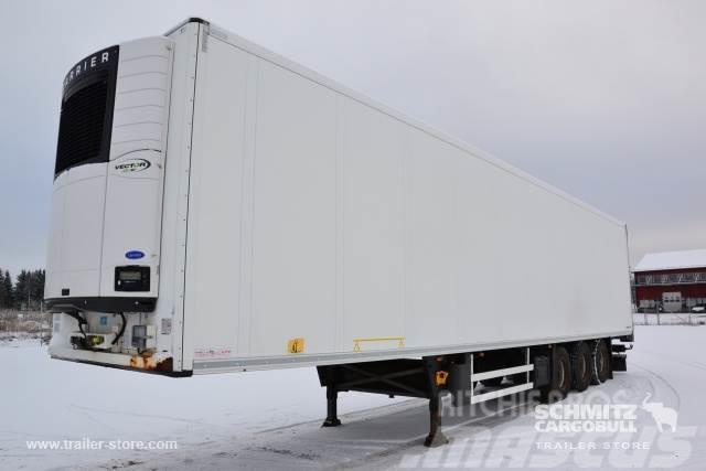 Schmitz Cargobull Reefer multitemp Double deck