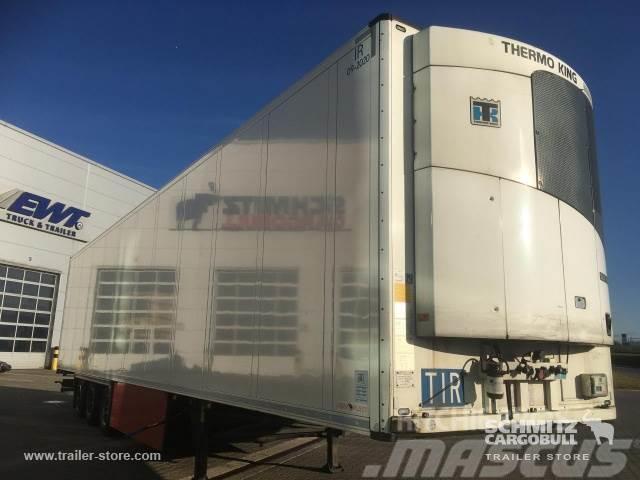 Schmitz Cargobull Reefer Mega Double deck