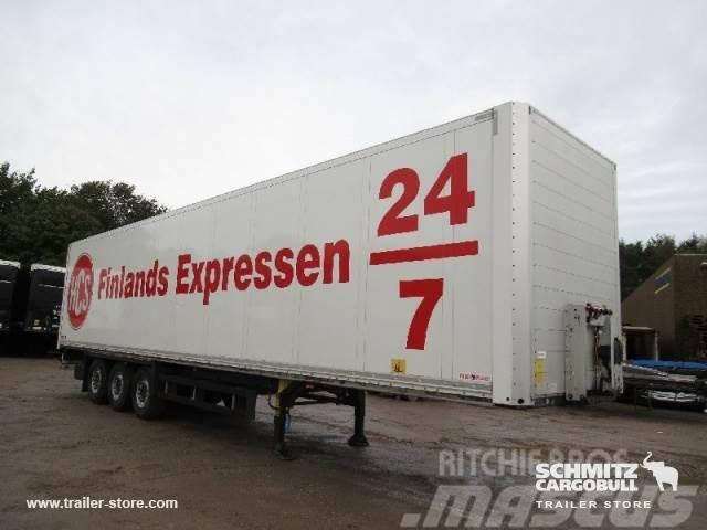 Schmitz Cargobull Box