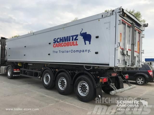 Schmitz Cargobull Getreidekipper 49m³