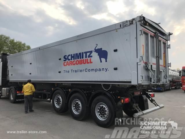 Schmitz Cargobull Getreidekipper 48m³