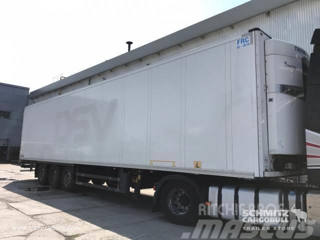 Schmitz Cargobull Tiefkühlkoffer Standard