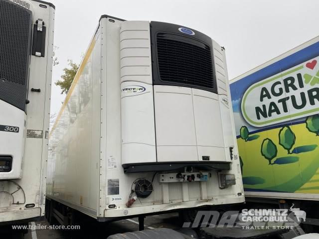 Schmitz Cargobull Tiefkühlkoffer Mega Doppelstock
