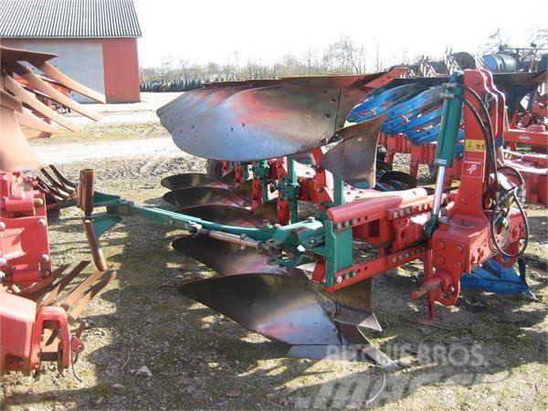 Kverneland LM-100 5x18