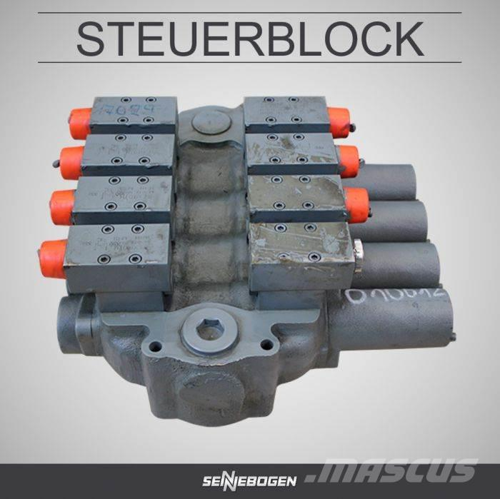 [Other] Bosch-Rexroth Steuerblock