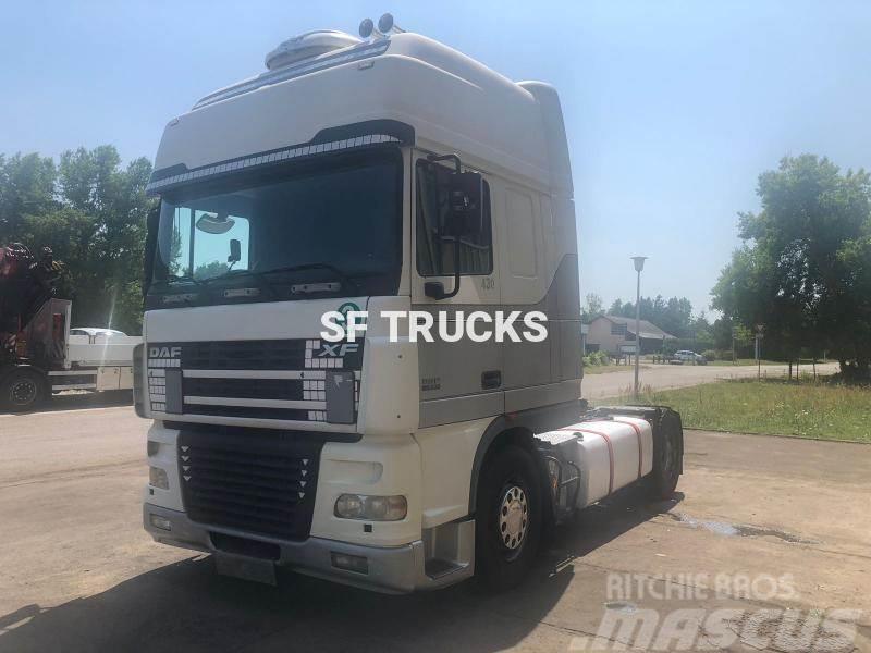 DAF FT 95 430