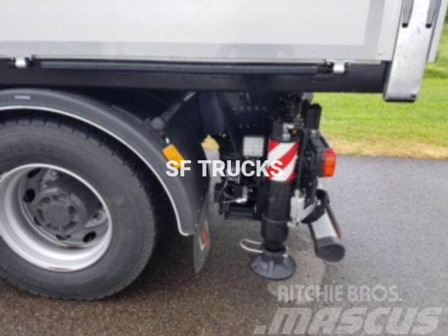 Volvo 6x4 tracteur grue 45tm jib treuil vehicule neuf tr