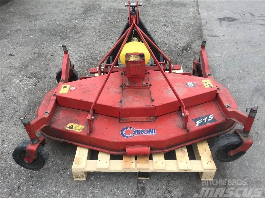 Caroni F15 Carraro Superpark