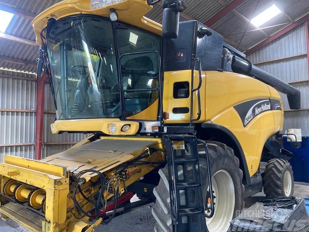 New Holland CX 840 FSH 20 fod