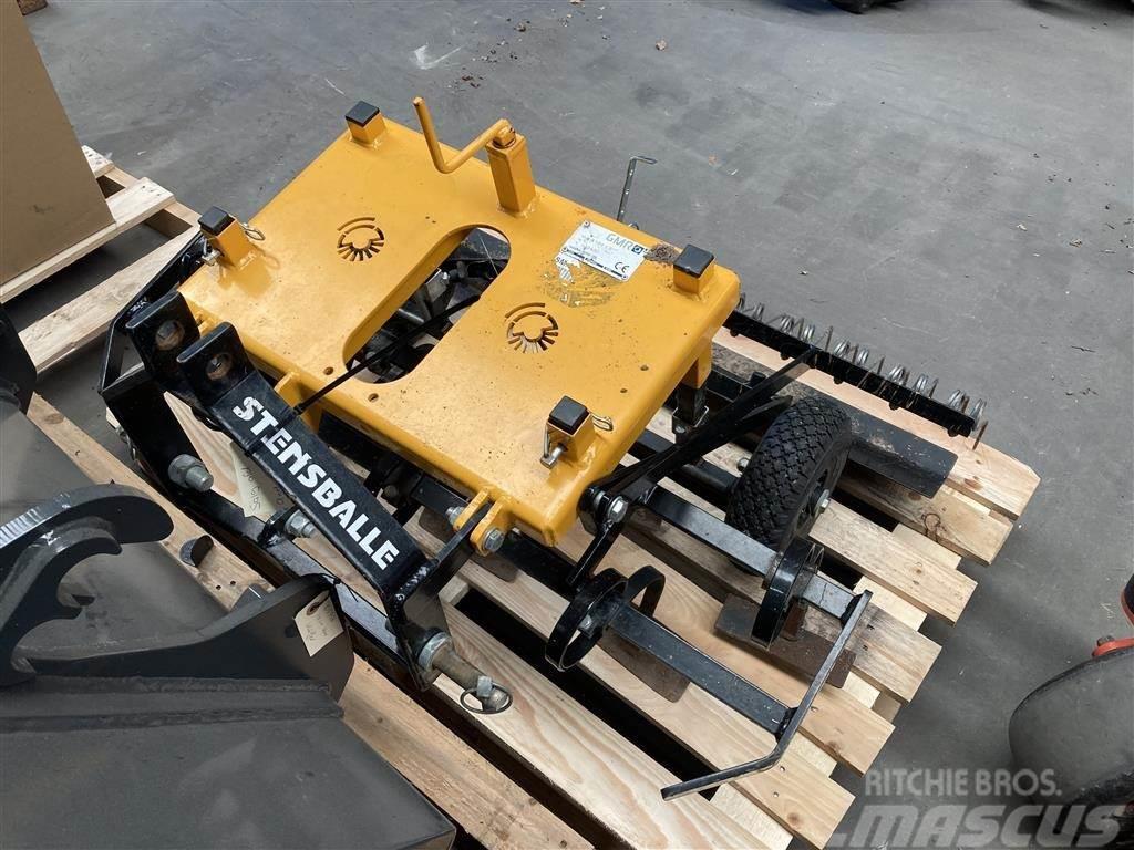 [Other] GMR-Stensballe MR 100 L3