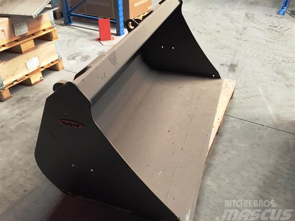 [Other] JST FS0 150 skovl