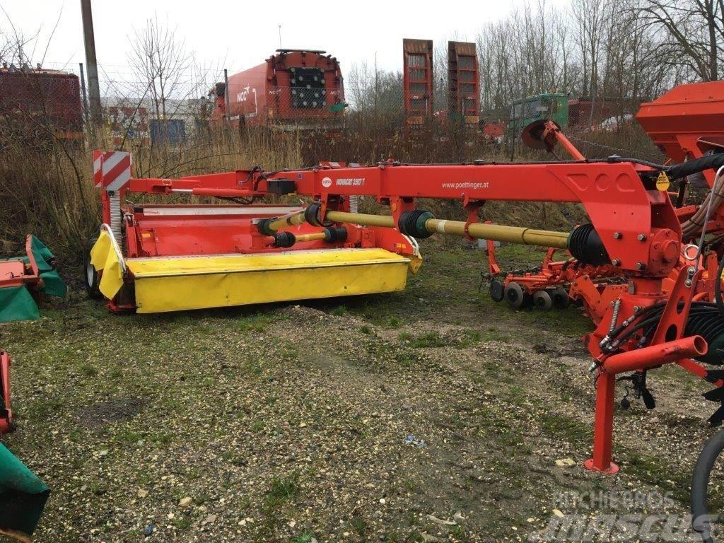 Pöttinger Novacat 3507T
