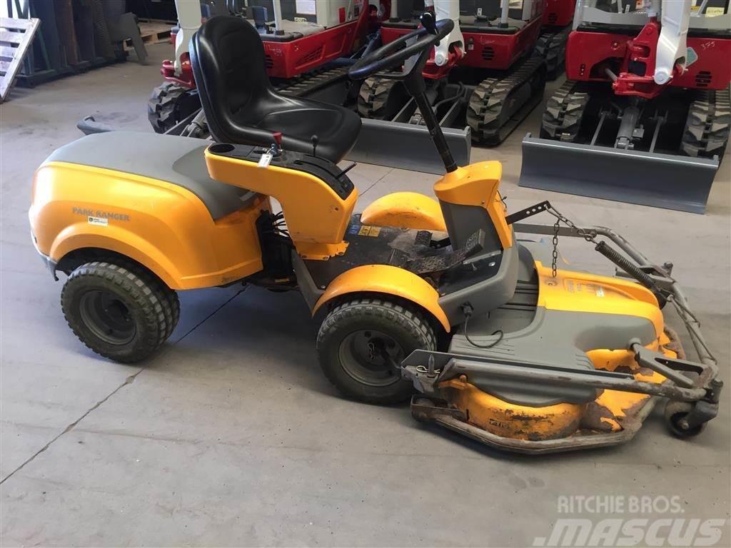 Stiga Park Ranger Honda - 110 cm klipper