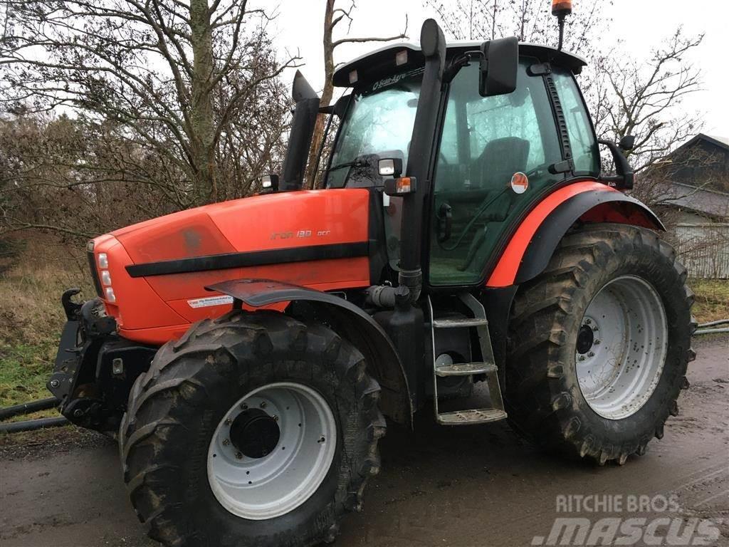 Same Iron 130 DCR Med frontlift