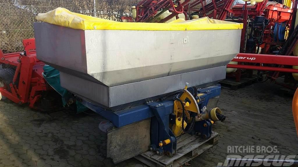 Bogballe EXW T 2000 liter 12-24 meter