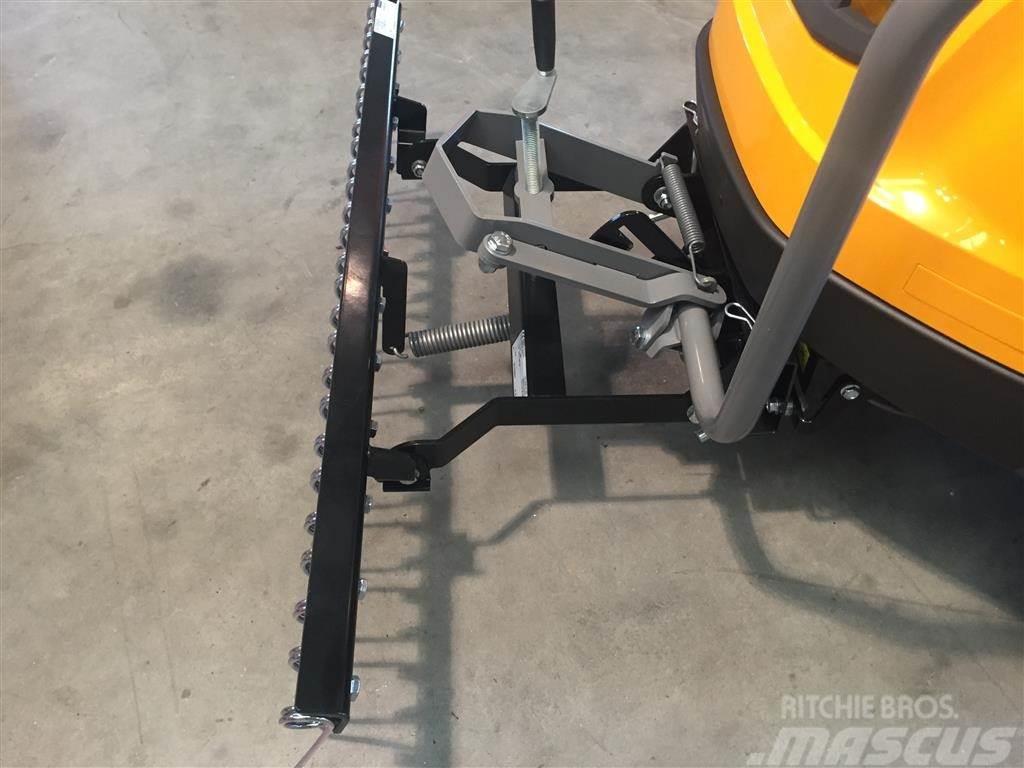 Stiga Park 100 cm rive med mekanisk baglift