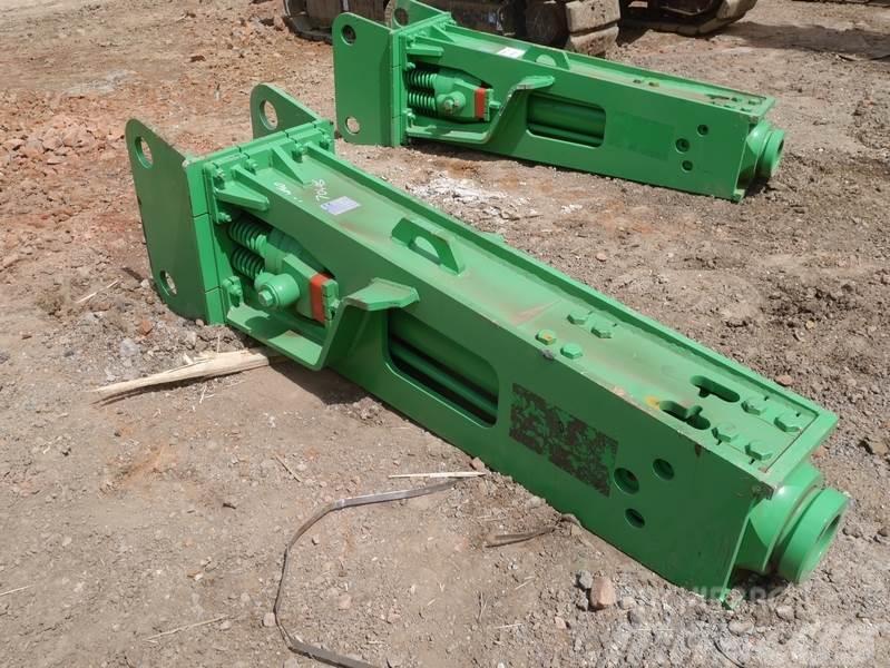 Hammer BRH501