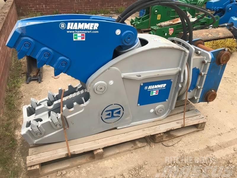 Hammer RH 20