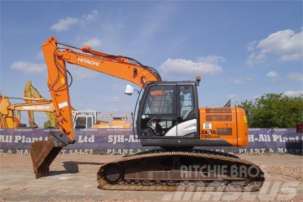 Hitachi ZX130LCN-5B BOG MASTER