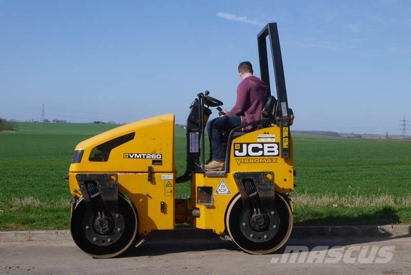JCB VMT260-120