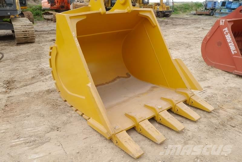 [Other] 53 DIGGING BUCKET TO SUIT 40 TON EXCAVATOR