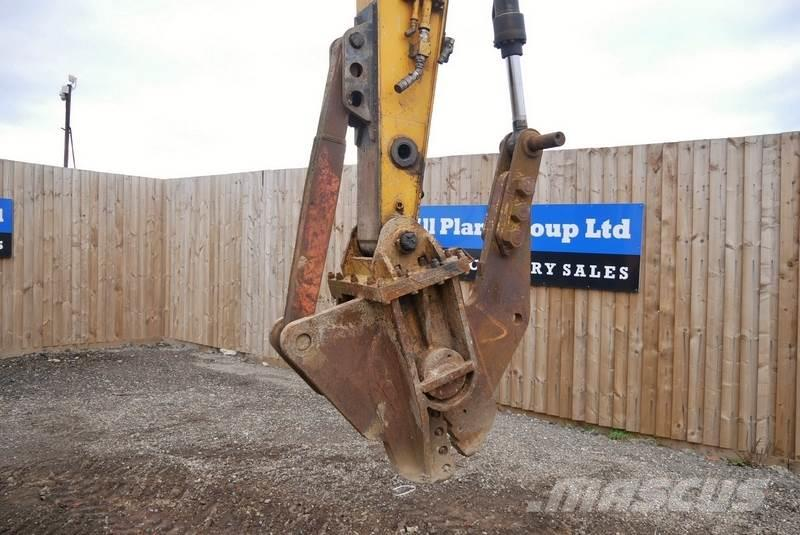 [Other] Manual Shear To Suit 18 - 26 Ton Excavator