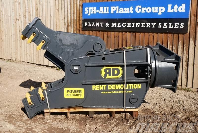 Rent Demolition RD20 (18 - 22 Ton Excavator)