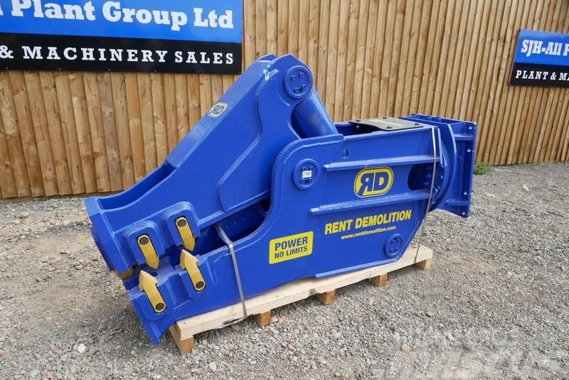 Rent Demolition RD25 (24 - 30 Ton Excavator)